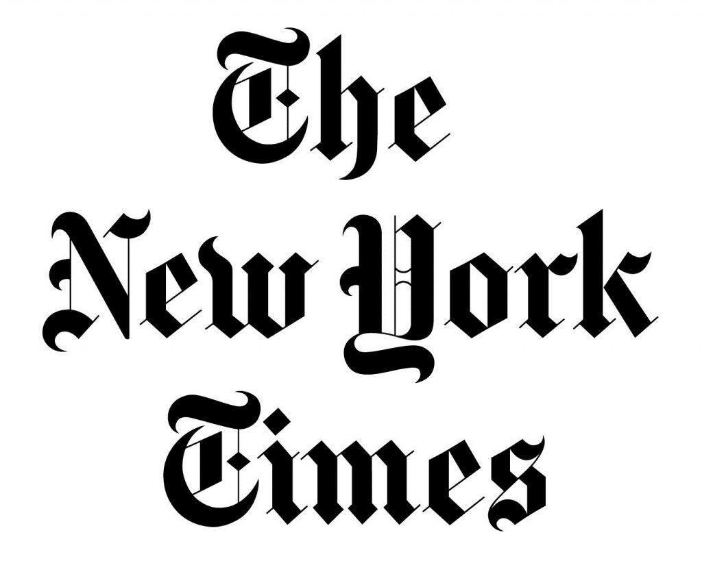 Gran Travesía más vendidos según The New York Times